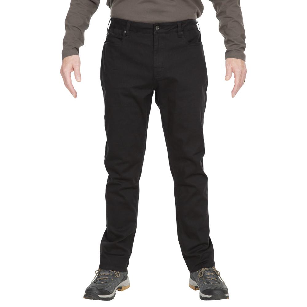 Trespass Mens Yockenwaite Adventure Trousers Xxs- Waist 26-28 (66-71cm)