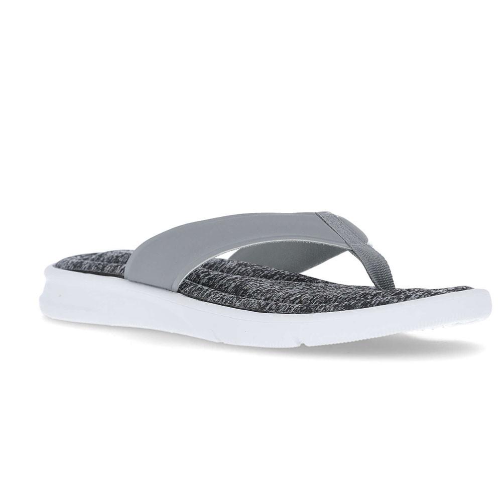 Trespass Womens Tyde Lightweight Flip Flops Uk Size 7 (eu 40  Us 9)
