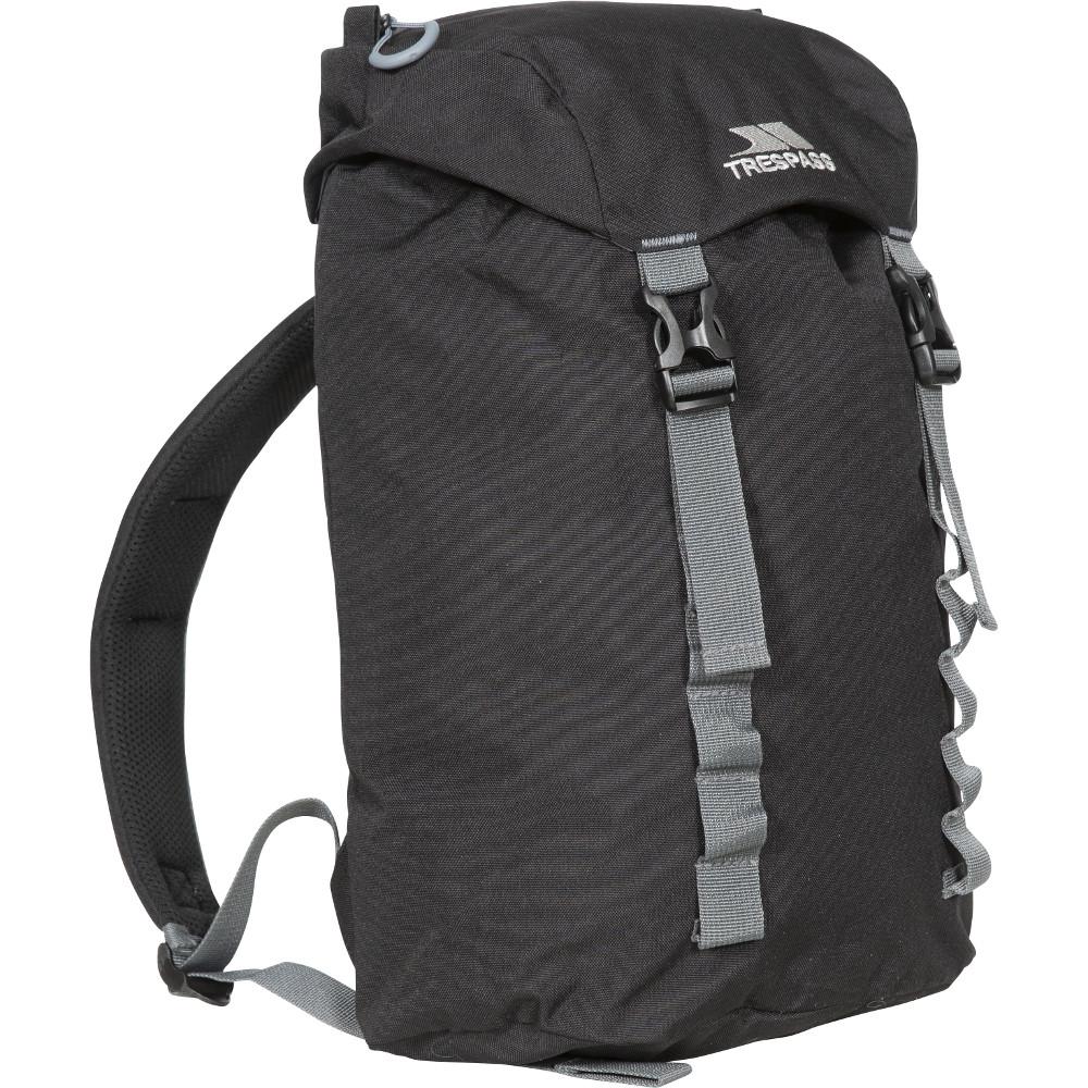 Trespass Ochil 20 Litre Adjustable Backpack Rucksack 20l - 29l