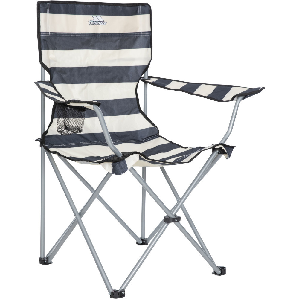 Trespass Branson Packable Camping Chair One Size