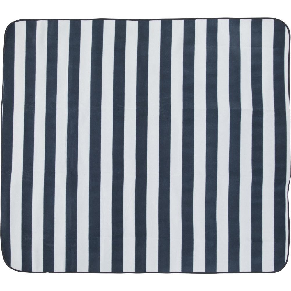 Trespass Throw Folded Waterproof Picnic Blanket One Size