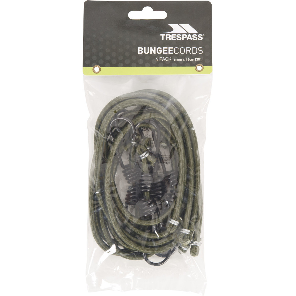 Trespass Bungee Cord Camping Cord One Size