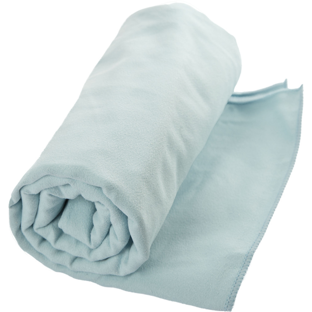 Trespass Soggy Antibacterial Camping Towel One Size