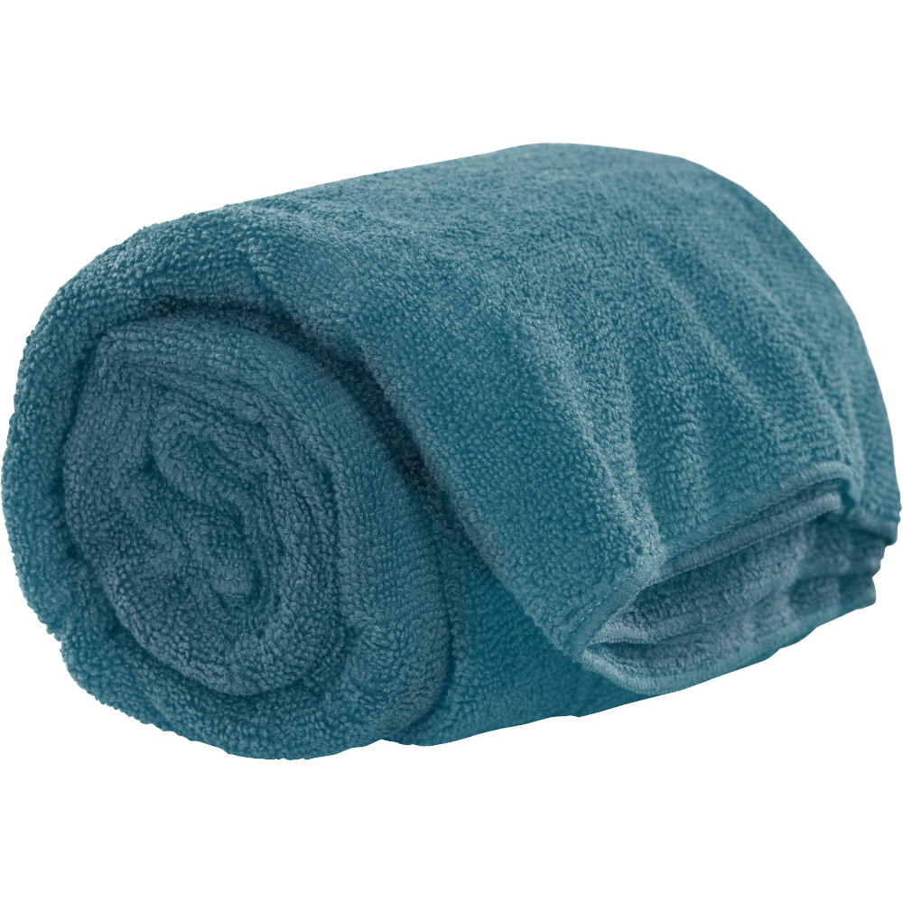 Trespass Wringin Soft Touch Camping Terry Towel One Size