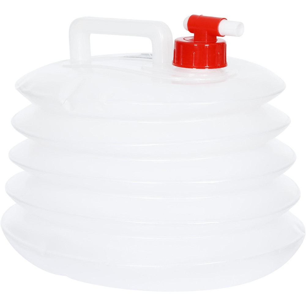 Trespass Squeezebox Camping Water Storage Carrier One Size