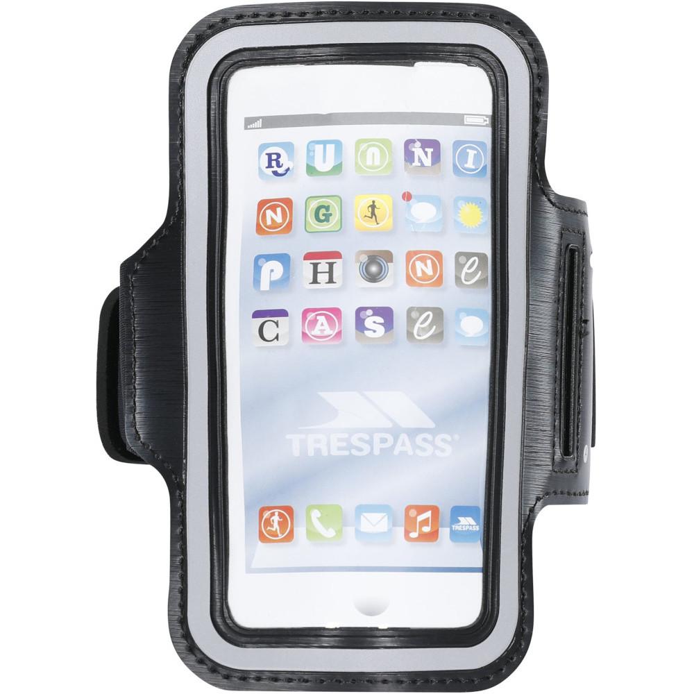 Trespass Strand Armband Running Camping Phone Case One Size