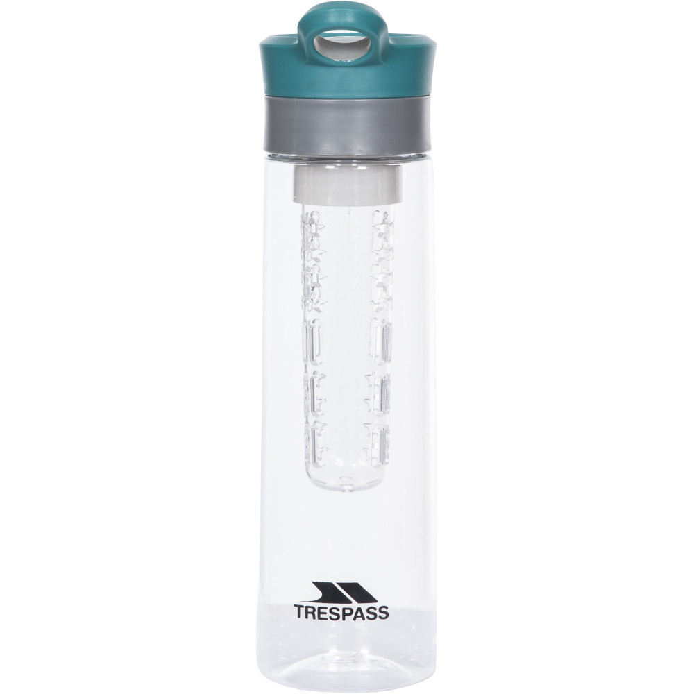 Trespass Infuser Fusion Camping Water Bottle One Size