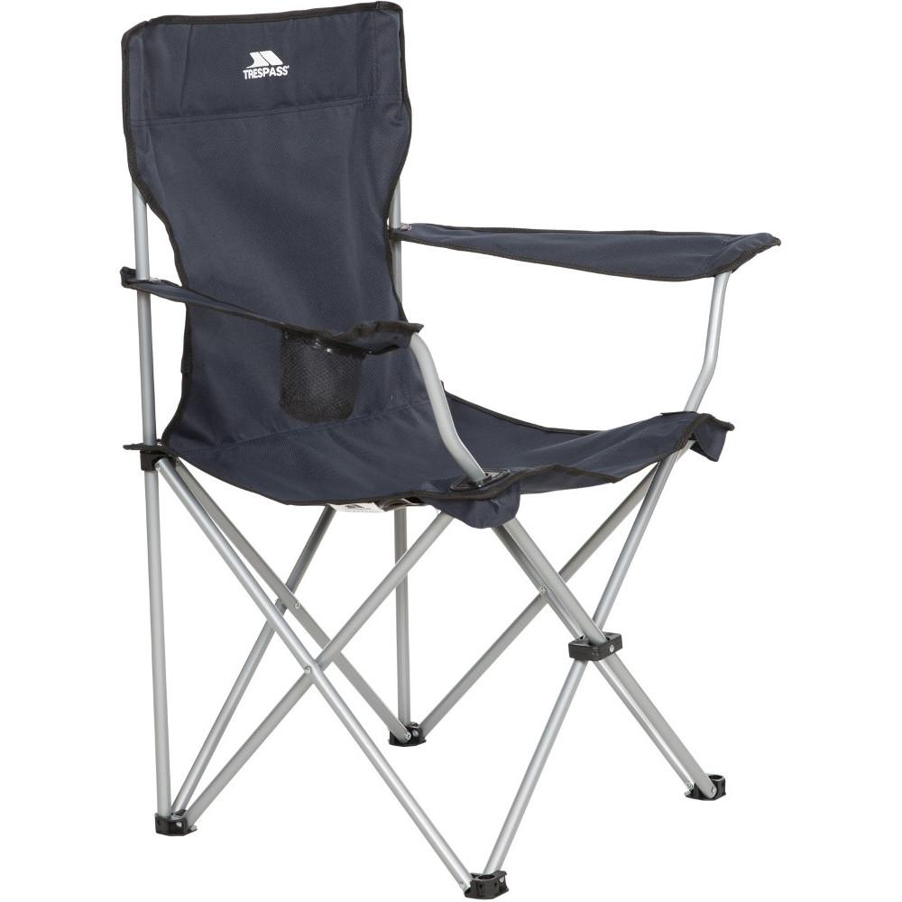 Trespass Settle Packable Lightweight Camping Chair One Size