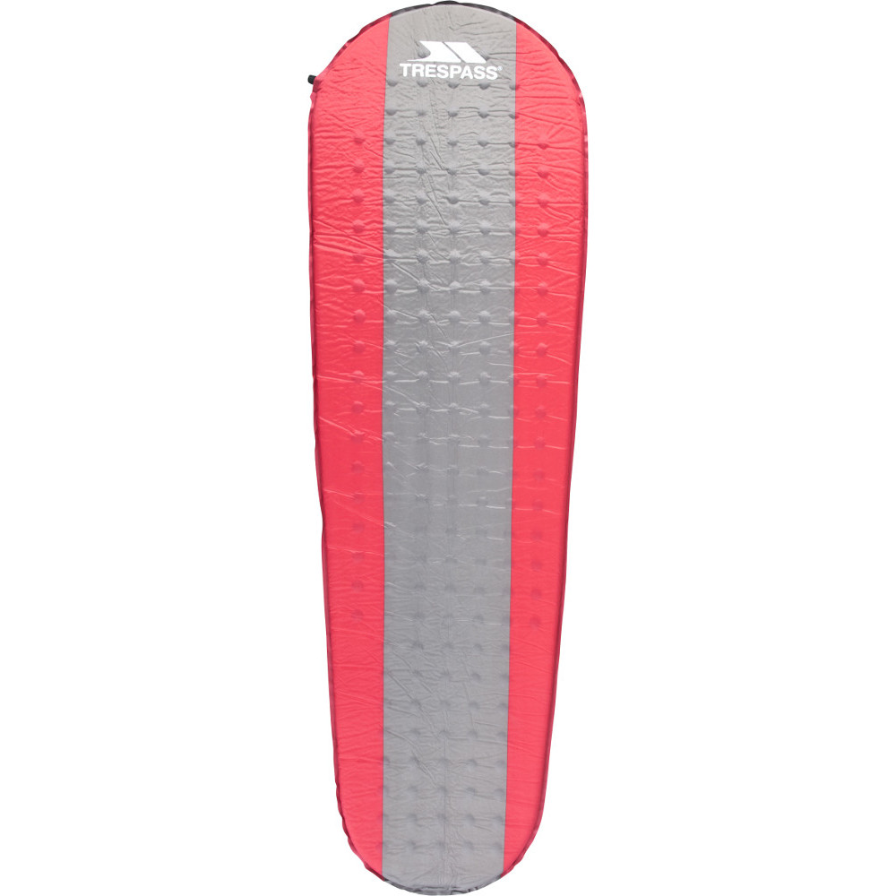Trespass Night Hive Inflatable Thermal Sleeping Pad Mat One Size