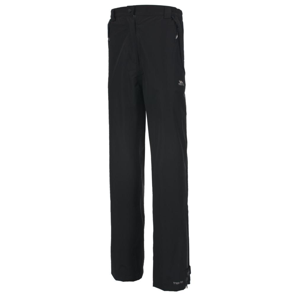 Trespass Ladies Lorena Waterproof Breathable Trousers