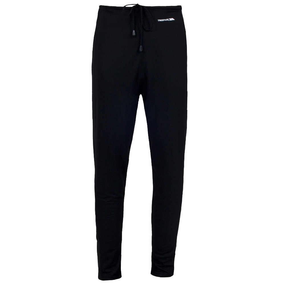 Product image of Trespass Mens Lax Warm Ski Baselayer Pants Bottoms