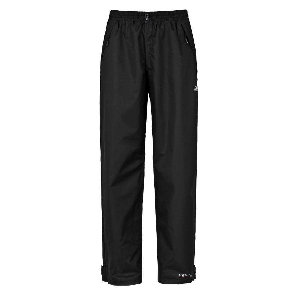 Trespass Mens Corvo Waterproof Breathable Walking Trousers