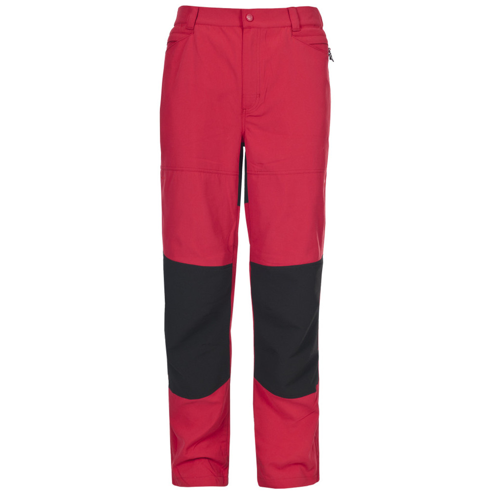 Trespass Mens Tico Quickdry Stretch Walking Trousers