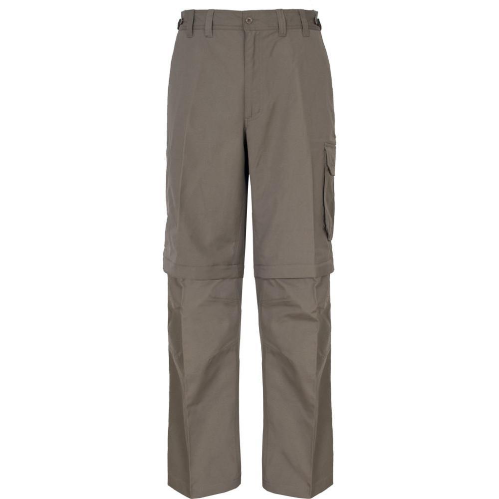 Regatta Womens Ladies Chaska Upf 40+ Summer Walking Trousers 14 - Waist 31 (79cm)  Inside Leg 33
