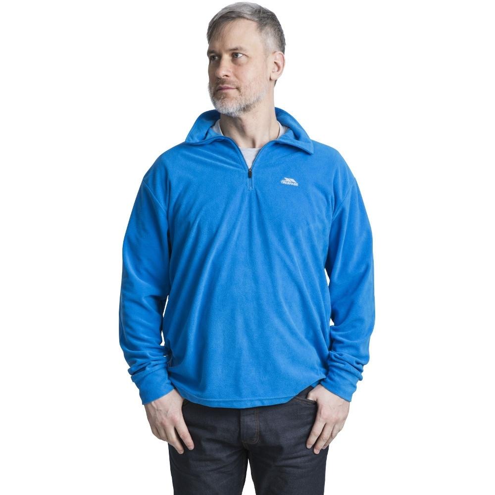Regatta Womens Ladies Clemance Ii Full Zip Medium Weight Fleece Jacket 24 - Bust 50 (127cm)