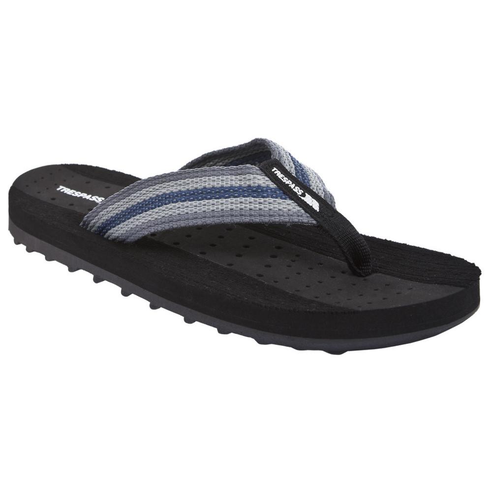 Product image of Trespass Mens Mister Grip Sole Flip Flop Walking Sandal