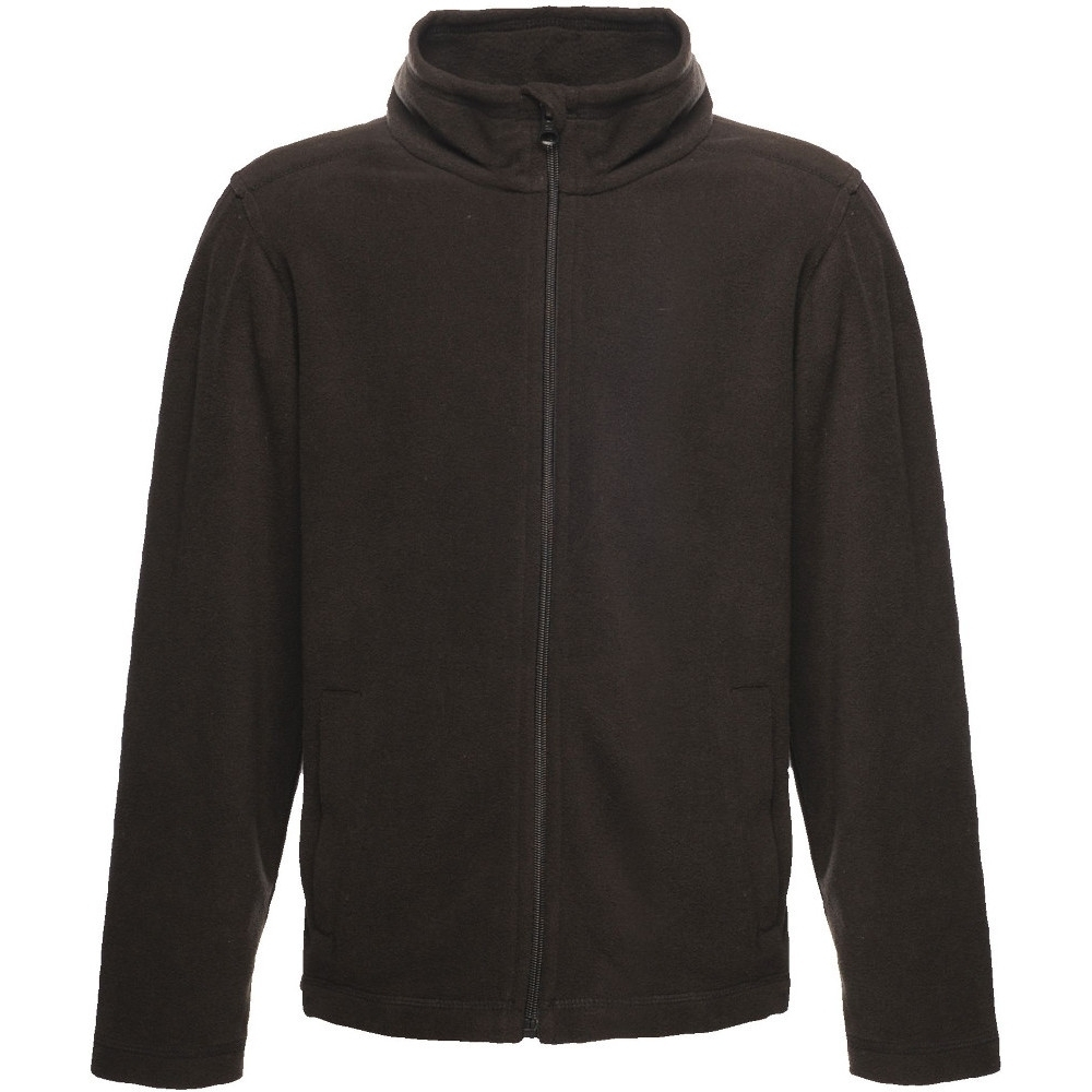 Regatta Boys Brigade Ii Full Zip Light Fleece Jacket 2 Years - Chest 53-55 Cm