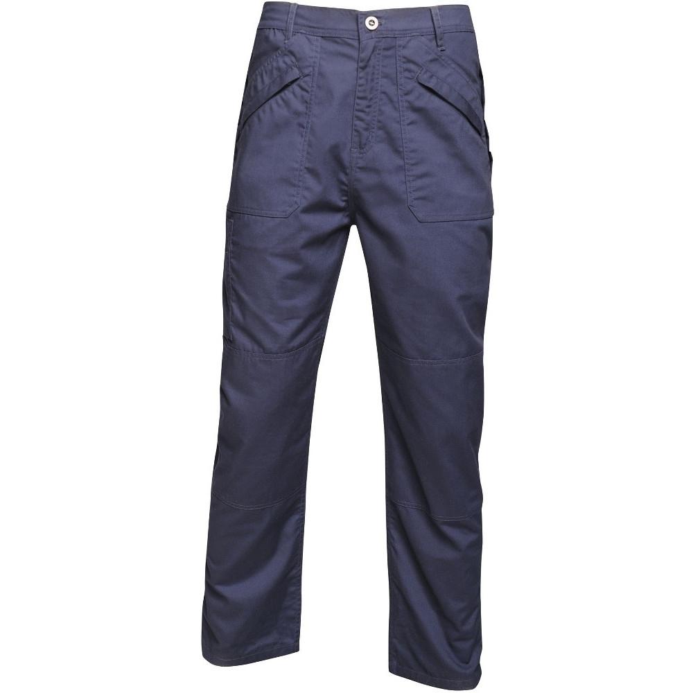 Regatta BoysandGirls Hot Shot Ii Lightweight Half Zip Fleece Top 7-8 Years - Chest 63-67cm