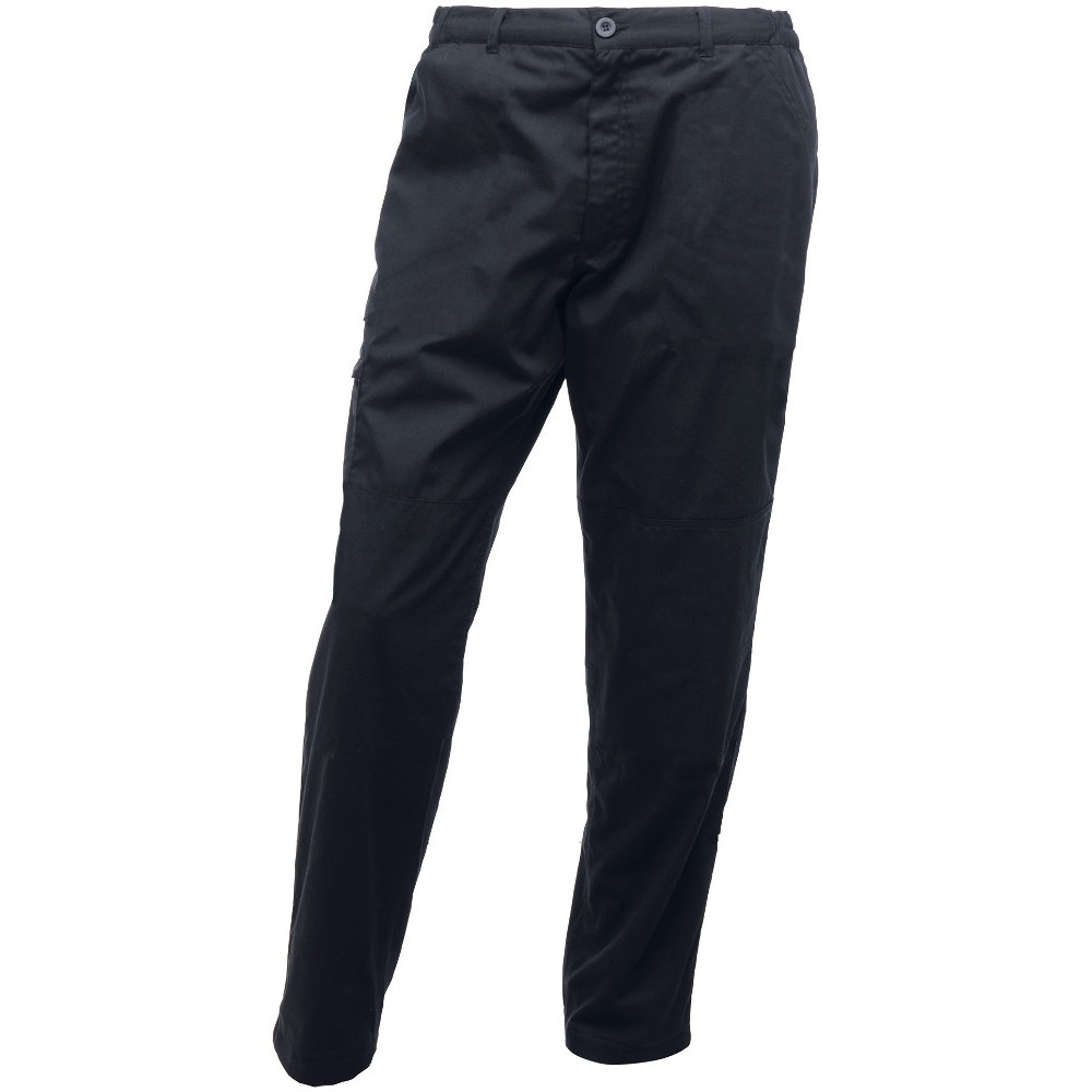 Regatta Kids Stormbreak Lightweight And Waterproof Trousers