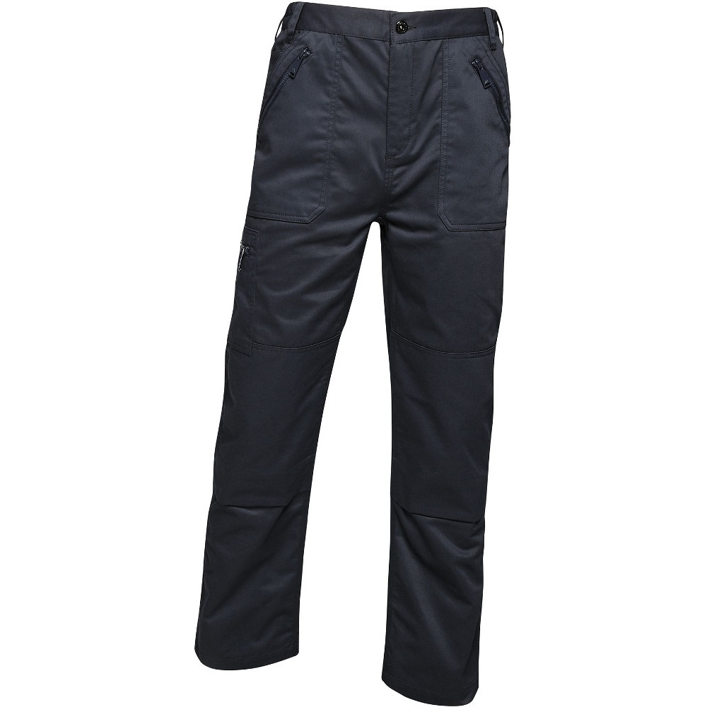 Trespass Womens/ladies Nova Mid Length Cargo Travel Walking Shorts 12/m - Waist 30 (76cm)