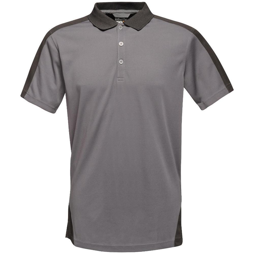 Outdoor Look Mens Ossa Core Fitted Full Zip Fleece Jacket S - Chest Size38