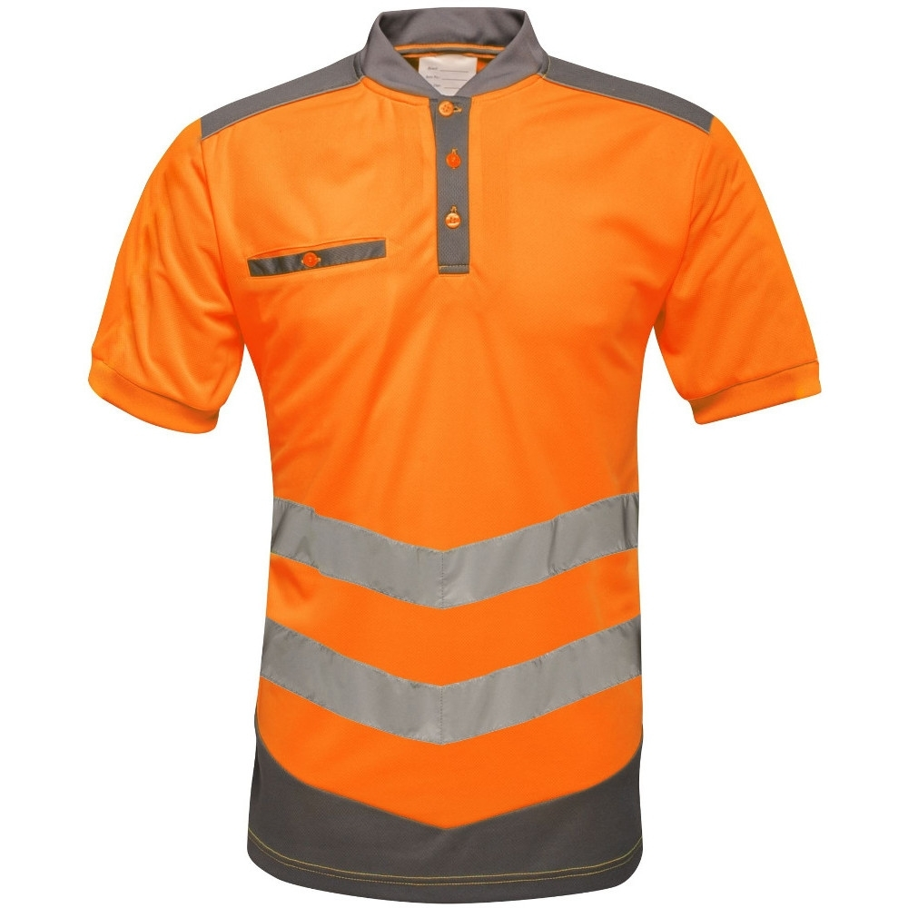 Regatta Womens/ladies Mindano Iii Quick Drying Short Sleeve Shirt Uk Size 8 - Chest 32 (81cm)