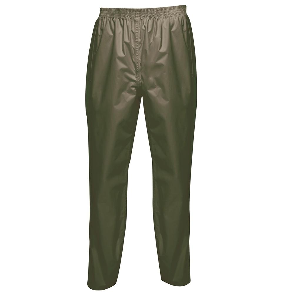 Regatta Mens Kioga Short Sleeve Technical Button Shirt Xxl - Chest 46-48 (117-122cm)