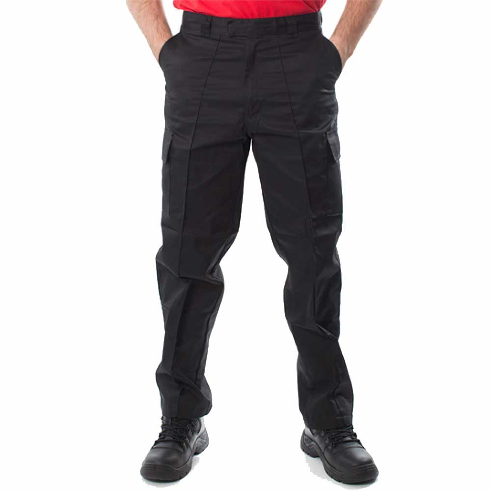 Product image of Uneek Cargo Trousers