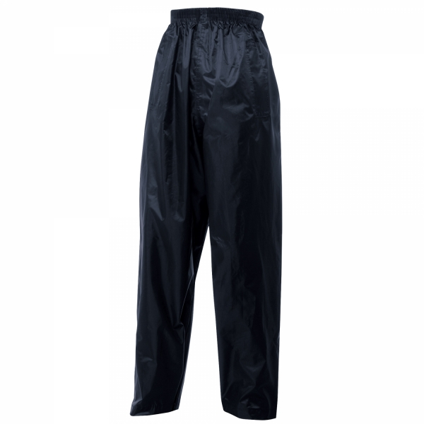 Product image of Regatta Kids Stormbreak Lightweight and Waterproof Trousers