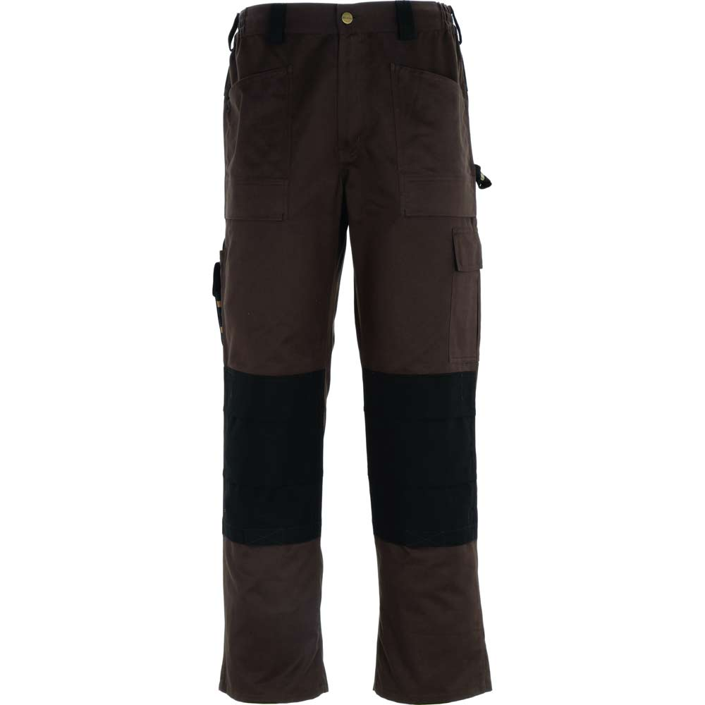 Dickies Mens Grafter Duo Tone 290 Workwear Cargo Trousers WD4930