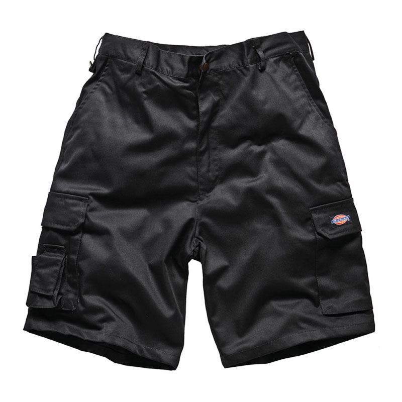 Dickies Mens Redhawk Polycotton Workwear Cargo Shorts