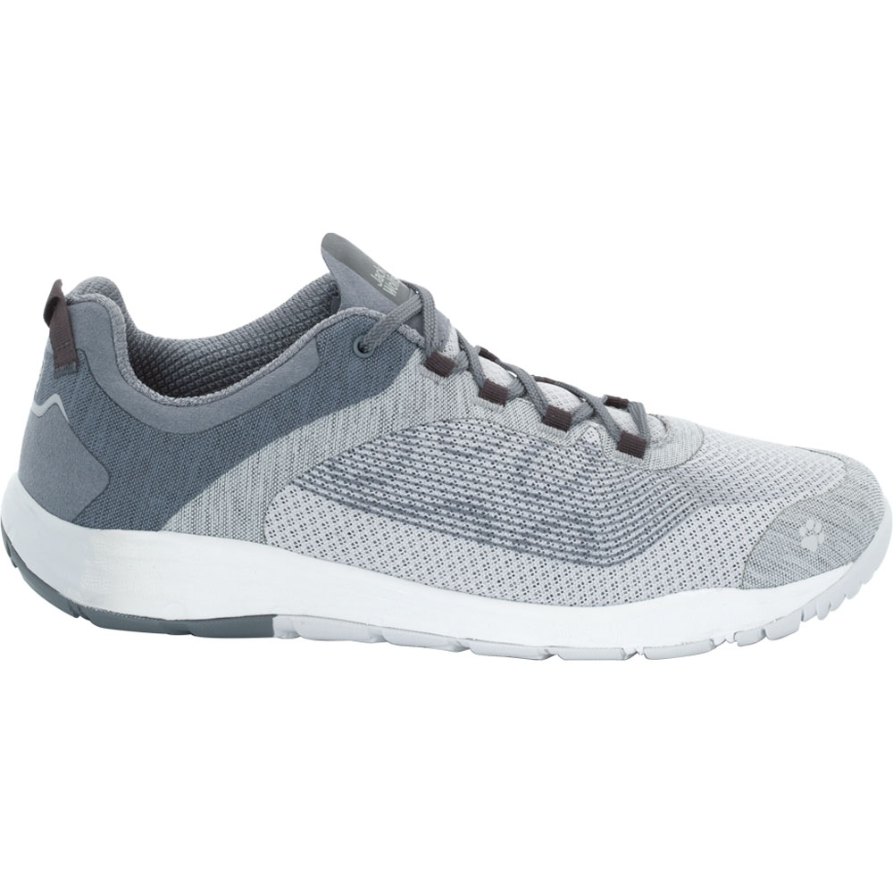 Jack Wolfskin Mens Portland Chill Low Lightweight Fast Drying Trainers zWPItP