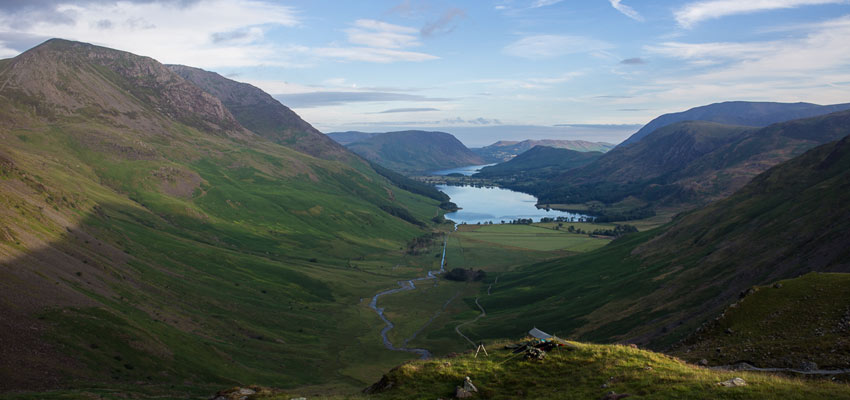 Buttermere-Valley